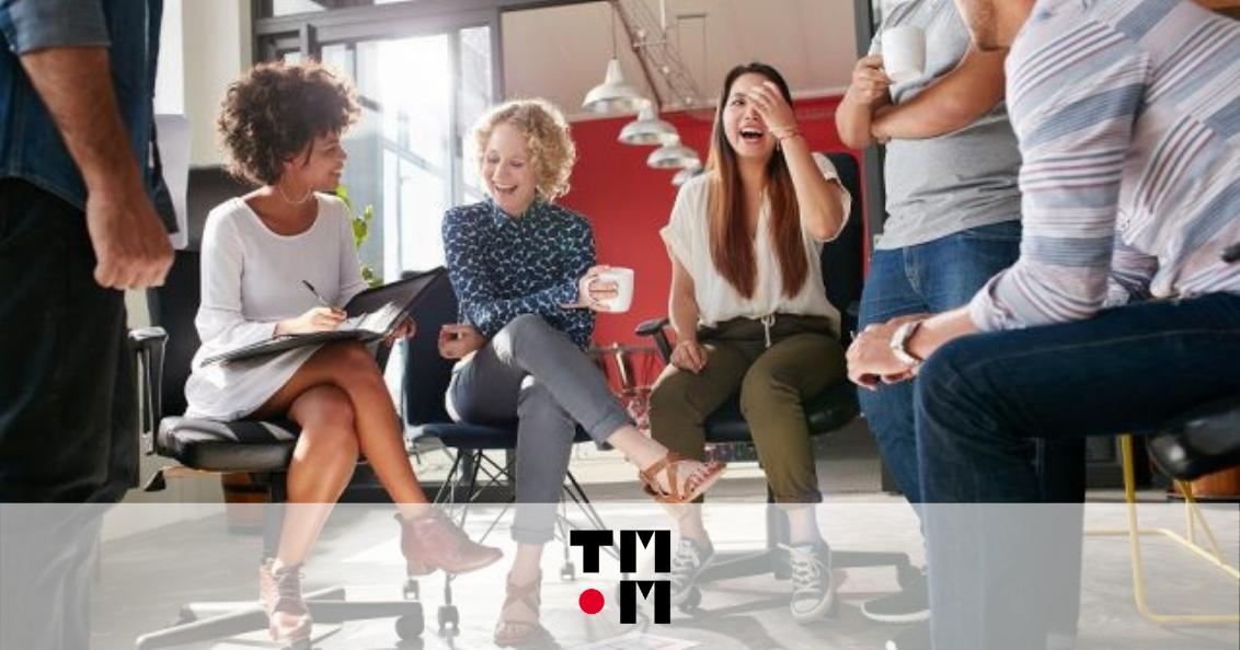 Taalmeesters - Arbeidsmarktcommunicatie - aandacht voor het meest onderschatte middel